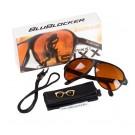 Nikki Sixx Edition - Black Original Aviator BluBlocker Sunglasses