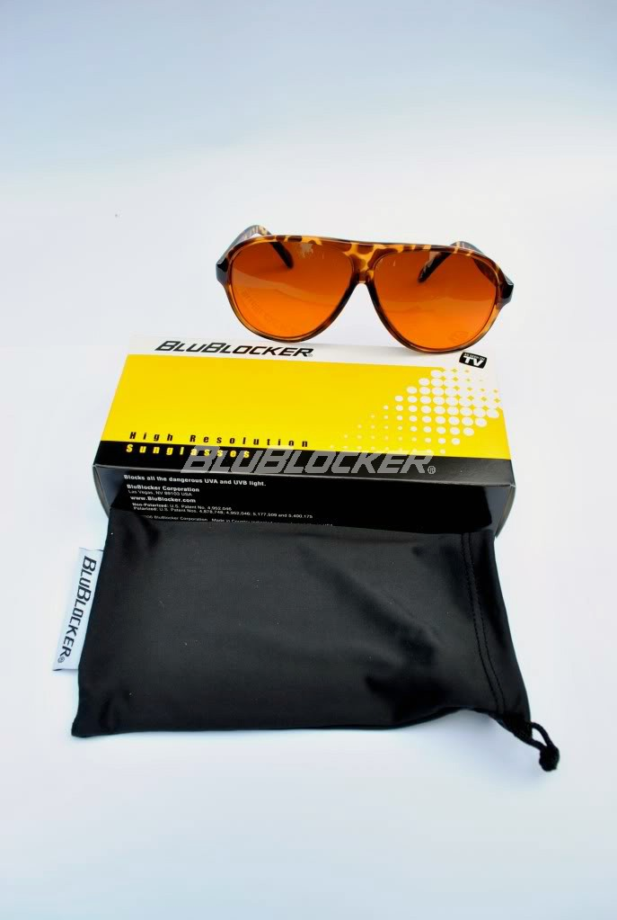 1bca64c247 Demi-Tortoise Original Aviator BluBlocker - All Glasses